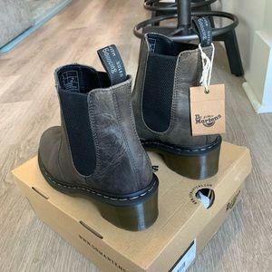 Dr. Martens Boots Women's size 10